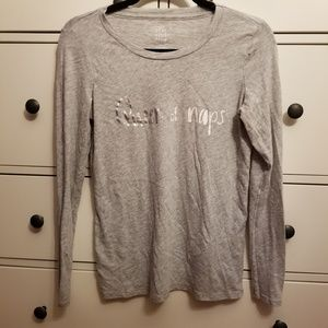 Aerie 'real soft' top